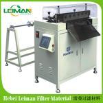 PLHK-50 Cabin Filter Non-woven Piece Slitting Machine
