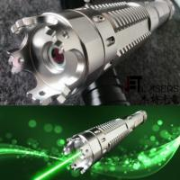 China 532nm 100mW to 1000mW portable laser dazzlers on sale