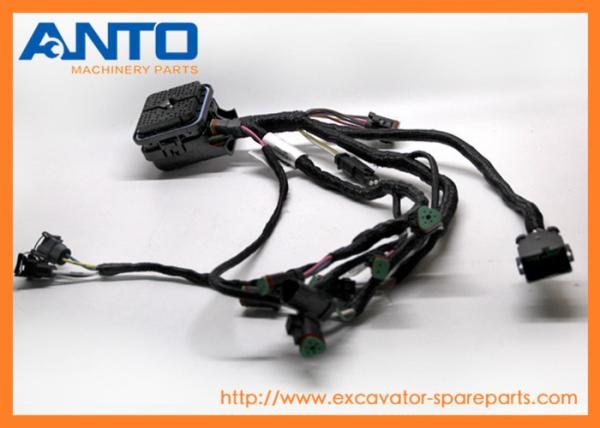 198-2713 caterpillar excavator parts c7 engine wiring harness applied to cat  images