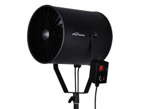 China Studio Photography Blower with Adjustable Speed on sale