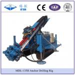 MDL-135D drilling machine anchor drilling rig bore pile drill rig