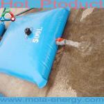 Chinese Manufacturer Portable Flexible Plastic Water Tank, Water Storgae Tank