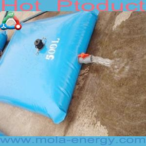 China Chinese Manufacturer Portable Flexible Plastic Water Tank, Water Storgae Tank on sale