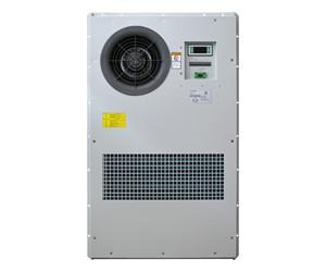 China 2300W cooling capacity outdoor cabinet air conditioner used for base station with IP55 on sale