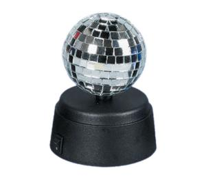 China 3 Mini Disco Ball for Promotion, Traditional Christmas Decorations 5047 OEM on sale