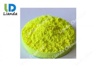 China PF-4 Fluorescent Brightening Agent Light Yellow Crystalline Powder Appearance on sale