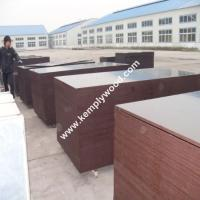 Shandong linyi film faced plywood marine plywood for concrete formwork
