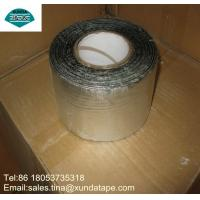 Waterproof Bitumen Flashing Tape / Aluminium Flashing Tape for Roof and Windows