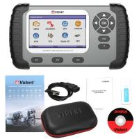 VIDENT iAuto 702Pro Airbag Reset Tool Support ABS/SRS/EPB/DPF Free Update Online