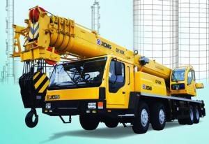 China Durable Energy Efficient Hydraulic Mobile Crane With QY30K5-I Truck Crane on sale