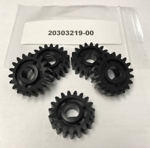 China Noritsu LPS24 LPS 24 LPS-24 Gear 19 Tooth 20303219-00 / H153073-00 on sale