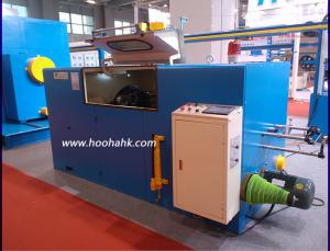 China Hot Sales Low Noise Cable Twisting Bunching Buncher Stranding Strander Machine on sale