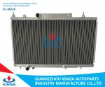 Peugeot Car Parts Aluminium Car Radiators / Peugeot Radiator 12 Months Warranty