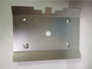 China Stainless Steel Progressive Metal Stamping?, Metal Stamping Mould Instrument Case on sale