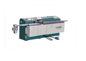 China Automatic IG Butyl Extruder Machine 47 M / Min Speed With Electrical Control Panel on sale