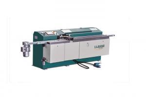 China Ig Butyl Extruder Machine , Hot Melt Butyl Machine For Aluminum Bar LJTB 01 on sale