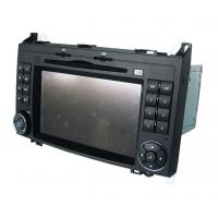 Mercedes A class W169 Car Bluetooth Touch Screen DVD GPS Player with Auto-Memory