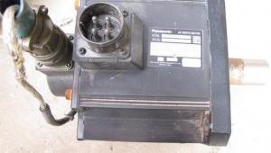 China Moteur servo MHMA202S1C, fonction de Panasonic examinant complet, la puissance pour le servo 2KW on sale