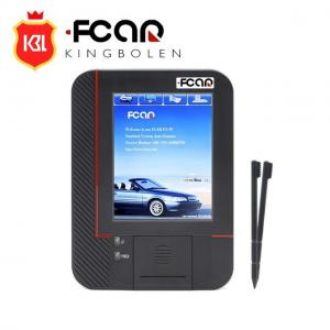 China New Original Fcar F3-M Full Set Car Diagnostic Tool F3m Supports Russian/English/German 1 Year Free Update Online on sale