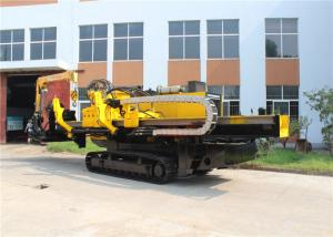 China Trenchless Construction Horizontal Directional Drilling Rig Machinery on sale