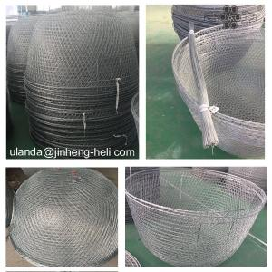 Professional Manufacturer of galvanized steel wire for fishing traps