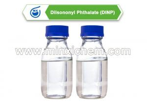China Transparent Color 99.5% Purity Diisononyl Phthalate DINP Primary Plasticizer usage for PVC soft products CAS NO. 68515-4 on sale