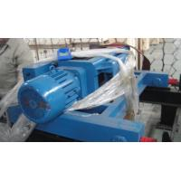 Pendent Control Double Girder Industrial Electric Hoist , Material Handling