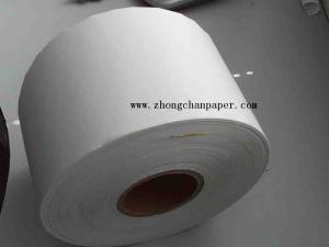 China PE coated non-woven paper on sale