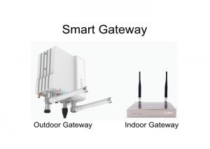 China Smart LoRa Gateway for LoRaWAN Energy Meter and Automatic Meter Reading Solution on sale