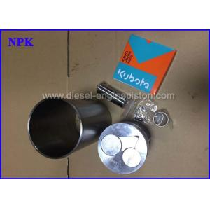 Quality D1703 Engine Repair Parts For Kubota Engine Parts Liner Kit 1G868-21111 for sale