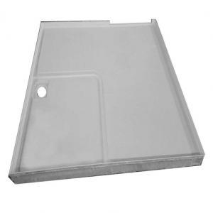 China Customized Light Waterproof Fiberglass Floor,SMC compression Floor, Durable flooring for the bathroom on sale