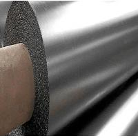 Gasket Material Flexible Graphite Foil Large Capacity 0.1 - 3.0mm Thickness