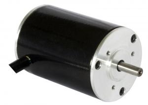 China NEMA 17 Brushless DC Motor Small Round Shaped 42BLY For Elevator Door Openers on sale