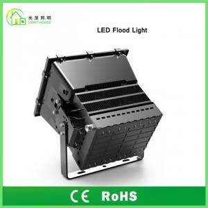 China 125LM / W 2000W LED High Mast Lighting external led flood lights For Stadium on sale