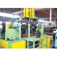 China Automatic Low Carbon Steel / Stainless Steel H-fin Tube Production Line on sale