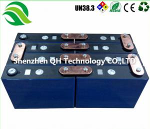 China High Rate Discharge Lifepo4 Motorcycle Battery , 48V 120Ah Lithium Fe Battery on sale