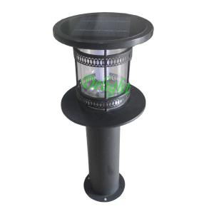China High Quality LED Outdoor solar light for garden Decorative (DL-SL414) on sale