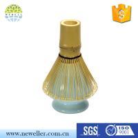 China 2017 Amazon new 120 Prongs good quality matcha whisk wholesale on sale