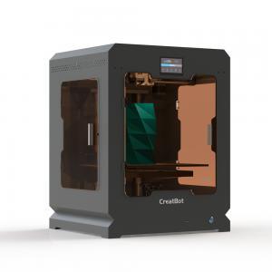 Fully Closed Industrial 3D Printing Machine 1.75 Mm Filament Diameter