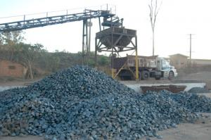 China BRAZIL IRON ORE FINE on sale