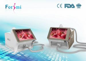 China 808 nm diode laser hair removal medical laser machine to remove all body hair on sale