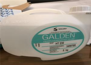 Quality Solvey Galden perfluoropolyether fluids HT170 Normal Boiling Point 170 5kg for sale