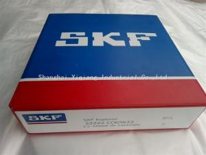 China Spherical Roller Bearing SKF 22222 CCK/W33 on sale