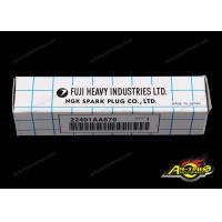 Distributors Auto Parts Car Iridium Spark Plugs OEM 22401-AA670 For Impreza Forester