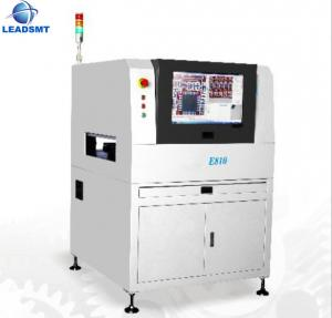 China SMT Optical PCB Inspection Machine , smt aoi machine ,optical inspection components on smt pcb on sale