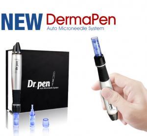 Newest Meso Auto Derma Micro Needle Pen derma pen dermapen Dr pen A6