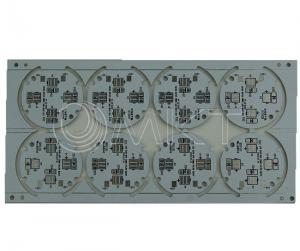 China White Aluminium PCB on sale