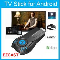 Wireless Miracast Android TV Dongle WiFi HDMI Display HDTV Receiver