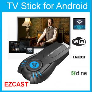 China Wireless Miracast Android TV Dongle WiFi HDMI Display HDTV Receiver on sale