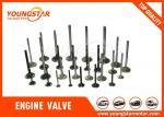 Intake Exhaust Engine Valve MD08525 MD085254 Mitsubishi Forklift Camshaft